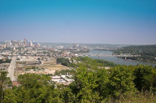 Cincinnati OH