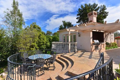 Rancho Santa Fe CA