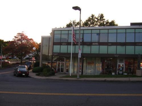 Dorchester Center MA