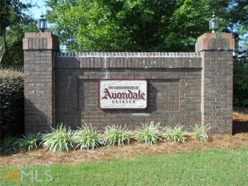 Avondale Estates GA